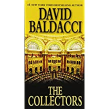The Collectors (Camel Club Series)