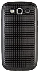 Speck PixelSkin HD Clip-On Case Cover for Samsung Galaxy S3 - Black