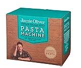 Jamie Oliver 555161 Nudelmaschine, creme