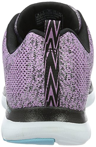 Skechers - Flex Appeal 2.0-high Energy, Scarpe sportive Donna Viola (LAV)