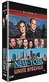 New-York unité spéciale, saison 8