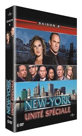Richard Belzer - New-York unité spéciale, saison