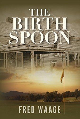 The Birth Spoon (English Edition)