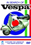 In Search of Vespa [Import anglais]