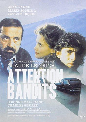 Bild von Attention bandits
