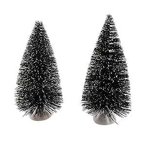 haihuic 2 pack mini fake xmas christmas tree ornaments decoration xmas new year gift 95cm kicode