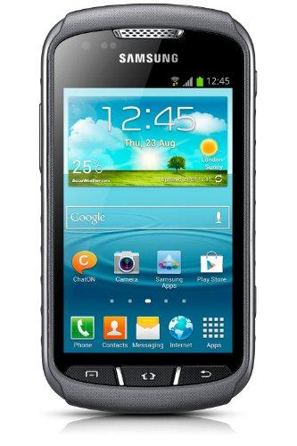 Samsung GT-S7710TAABTU - Mob\Sam S7710 Galaxy Xcover II Gry