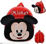 #6: Richy Toys Kids School Bag Soft Plush Backpack (MY)