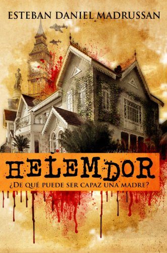 Helemdor (Spanish Edition)