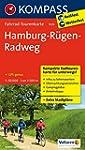 Hamburg-Rügen-Radweg 1 : 50 000 (KOMP...