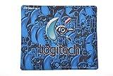 M.G.R Logitech Mouse Pad(Blue)