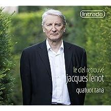 Le ciel retrouvé (coffret 3 cd) - Intégrale des quatuors à cordes