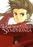 Tales of Symphonia Edition simple Tome 1