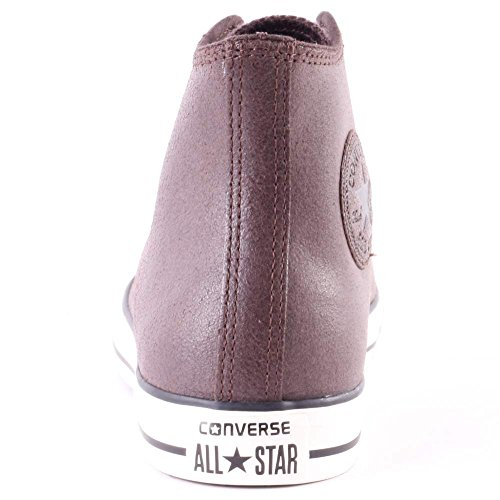 Converse CT Hi Navy Black 149466C Burnt Umber