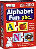 #9: Creative Educational Aids P. Ltd. Alphabet Fun ABC