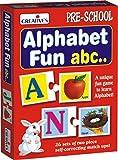 #3: Creative Educational Aids P. Ltd. Alphabet Fun ABC