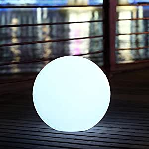 POLAROID Sphere LED télécommandable 40cm