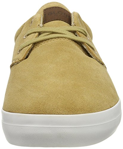 Globe Herren Willow Low-Top Braun (Khaki)