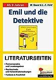 Emil und die Detektive - Literaturseiten