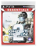 GHOST RECON ADV. WARFIGHTER 2 ESSENTIALS PS3
