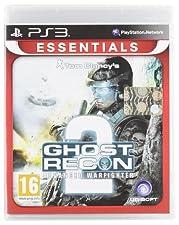 Essentials Ghost Recon Advanced Warfighter 2