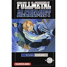 FullMetal Alchemist Vol.20