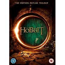 Le Hobbit - La Trilogie - Coffret Blu-Ray 3D + Blu-Ray