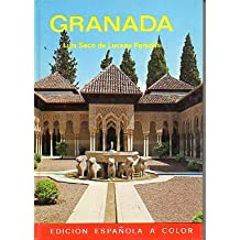 GRANADA. 16ª ed.