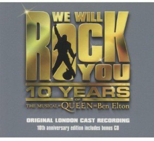 Queen Soundtracks & Musicals - Best Reviews Tips