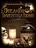 SteamBros Investigations: Halloween's Hellgate
