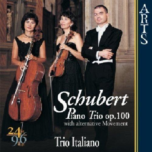 Klaviertrio Op. 100