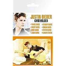 GB eye Justin Bieber Belieber tarjetero