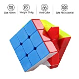 #10: Toykart Super Smooth Stickerless - 3X3X3 Cube