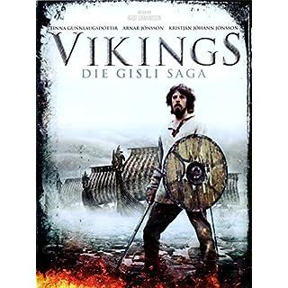 Vikings - Die Gisli Saga