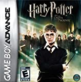 Electronic Arts Harry Potter & the Order of the Phoenix, GameBoy Advance
