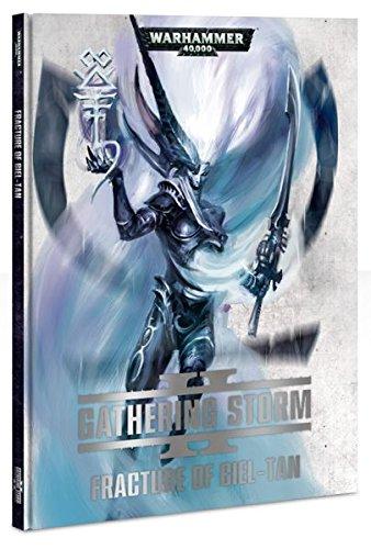 Gathering Storm: Das Ende von Biel-Tan Hardcover deutsche Version