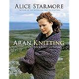 Aran Knitting (Dover Knitting, Crochet, Tatting, Lace)