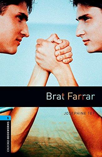 Brat Farrar (Oxford Bookworms) por Joséphine Tey