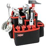 5054H4 - Bolsa porta herramientas de seis compartimentos para cinturón