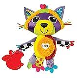 Lamaze Baby Spielzeug 'Waldi, der Waschbär' Clip...