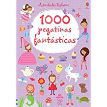 1000 Pegatinas Fantásticas