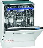 Bomann GSPE 872 Geschirrspüler Vollintegriert / A+++ / 237 kWh/Jahr / 14 MGD