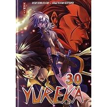 Yureka, Tome 30 :