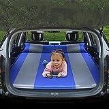 Kinder Auto Aufblasbares Bett Auto Erwachsenen Matratze Die hintere Reihe Reisen-Betten Auto SUV