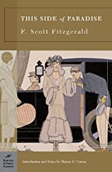 This Side of Paradise (Barnes & Noble Classics Series) by F. Scott Fitzgerald (2005-09-01)