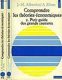 Comprendre les théories économiques - Editions du Seuil - 01/01/1983