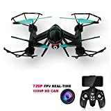 XYL STORE Rc Drone 2.4GHz FPV VR Wifi RC...