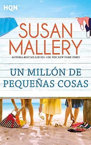 Un millón de pequeñas cosas (HQN) de [Mallery, Susan]