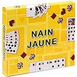 FAIR PLAST - A1201958 - Jeux de société - Jeu de Nain Jaune