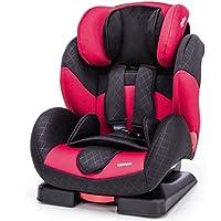 Kidiz® Autokindersitz Autositz Kinderautositz 9-36 kg Gruppe 1+2+3 Kindersitz gr